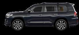 Toyota Land Cruiser 200 4.5d AT (249 л.с.) AWD Excalibur